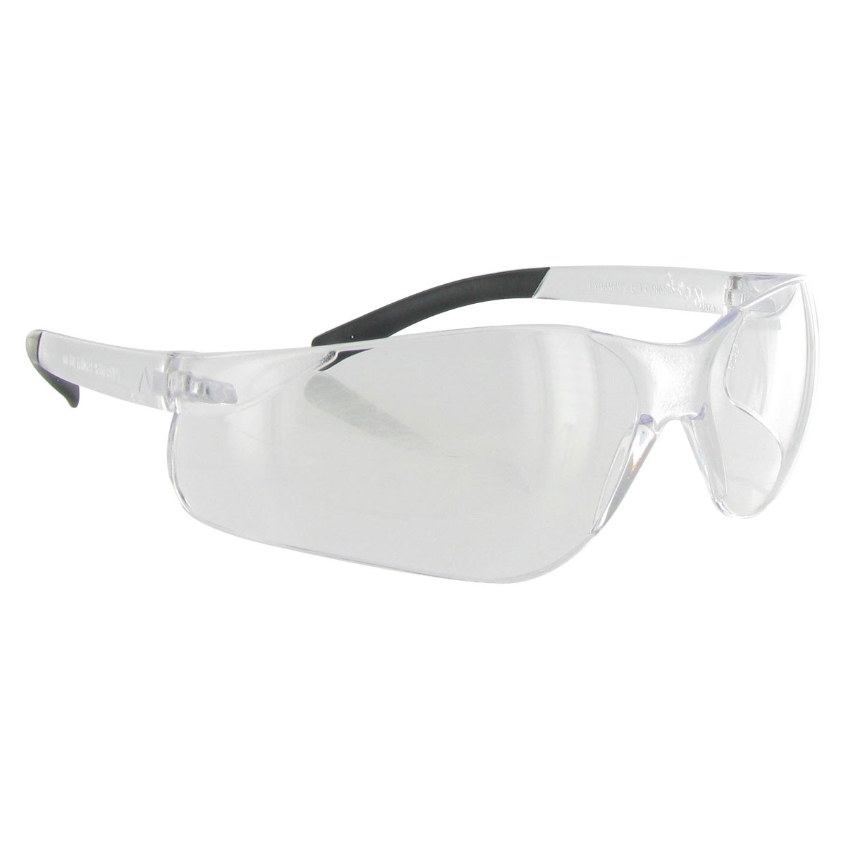 Clear Safety Glasses Tacro Industries Usa